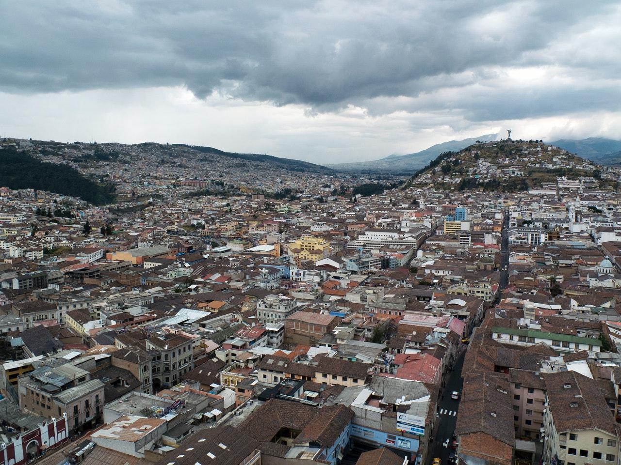 Requisitos para ser un Agente Inmobiliario en Ecuador