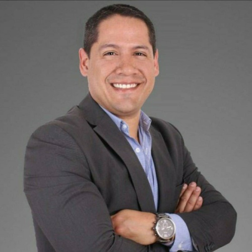 Juan Carlos Trujillo Benavente